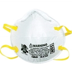 "3M 8210 N95 Mask (Surgeon & Doctor use - ""1"" mask)"