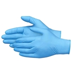 Gloves - NITRILE - Powder-Free