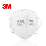 3M 9502 KN95 Mask (Hospital Medical Staff)